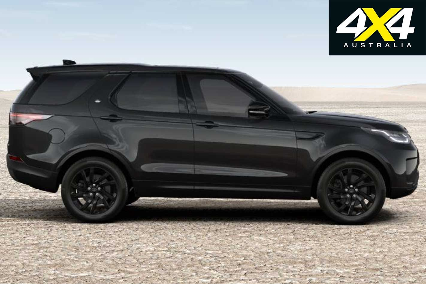 2019 Land Rover Discovery Review And Price >> 2019 Land Rover Discovery Sd4 Long Term Review 4x4 Shed
