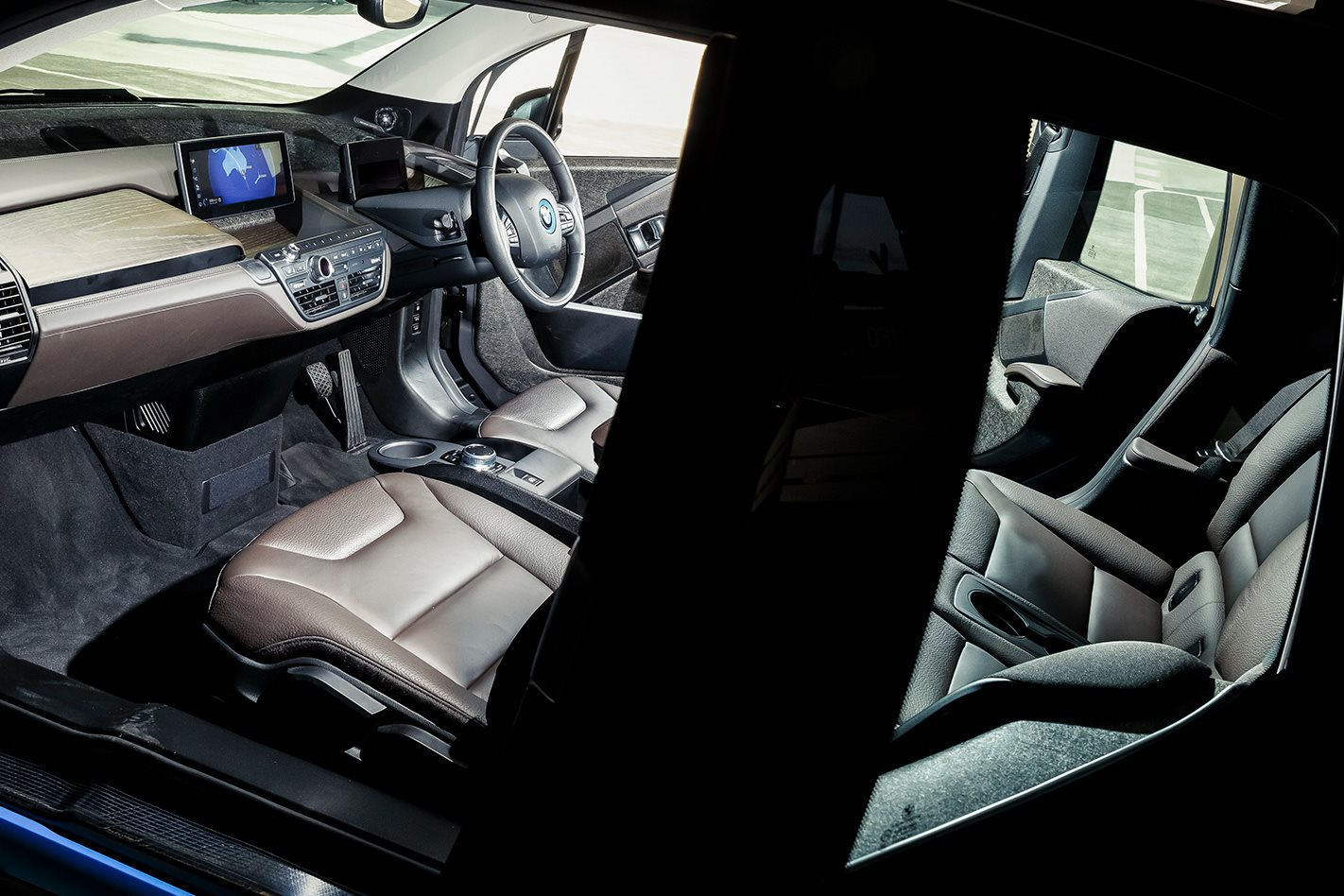 2019 BMW i3s 94Ah REx review: EV Megatest