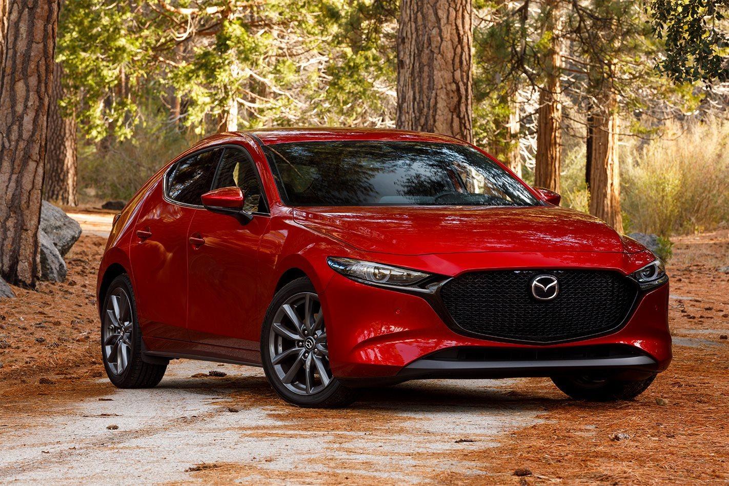 Kelebihan Kekurangan Mazda 3 2019 Spesifikasi
