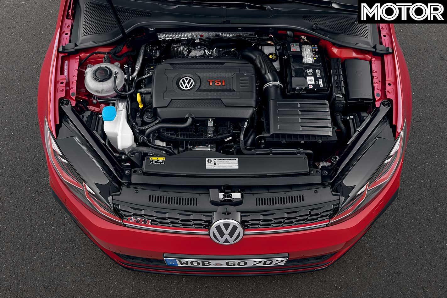 2019 Volkswagen Golf GTI TCR review | MOTOR Magazine