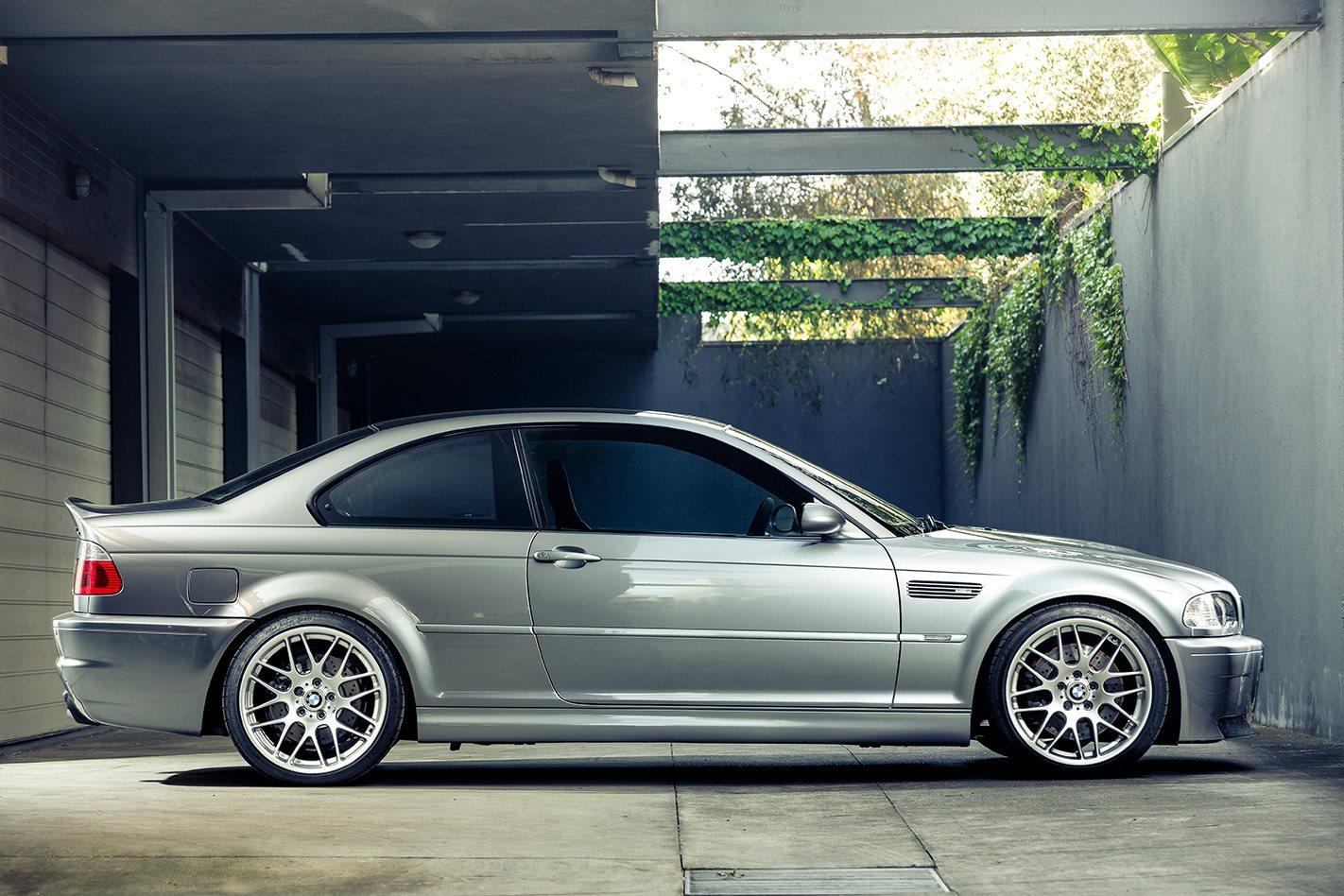 Modern Classic 2000 Bmw M3