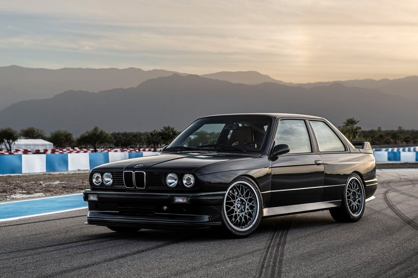 Redux: The Singer of BMW E30 M3s