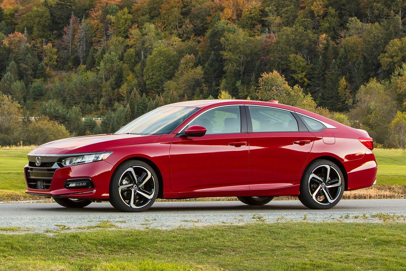 The 2020 Honda Accord will be no bargain