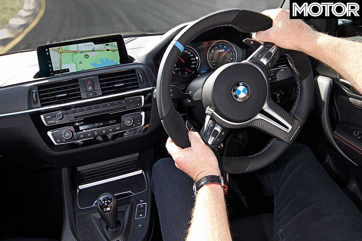 2019 Bmw M2 Competition M Performance Parts Review