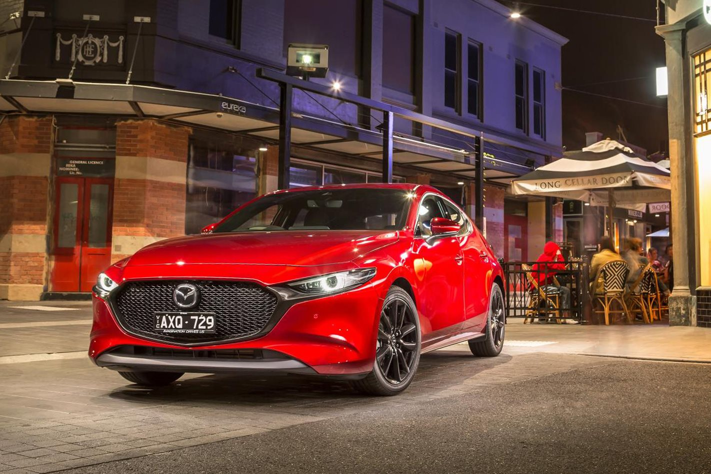 2019 Mazda 3: everything you need to know
