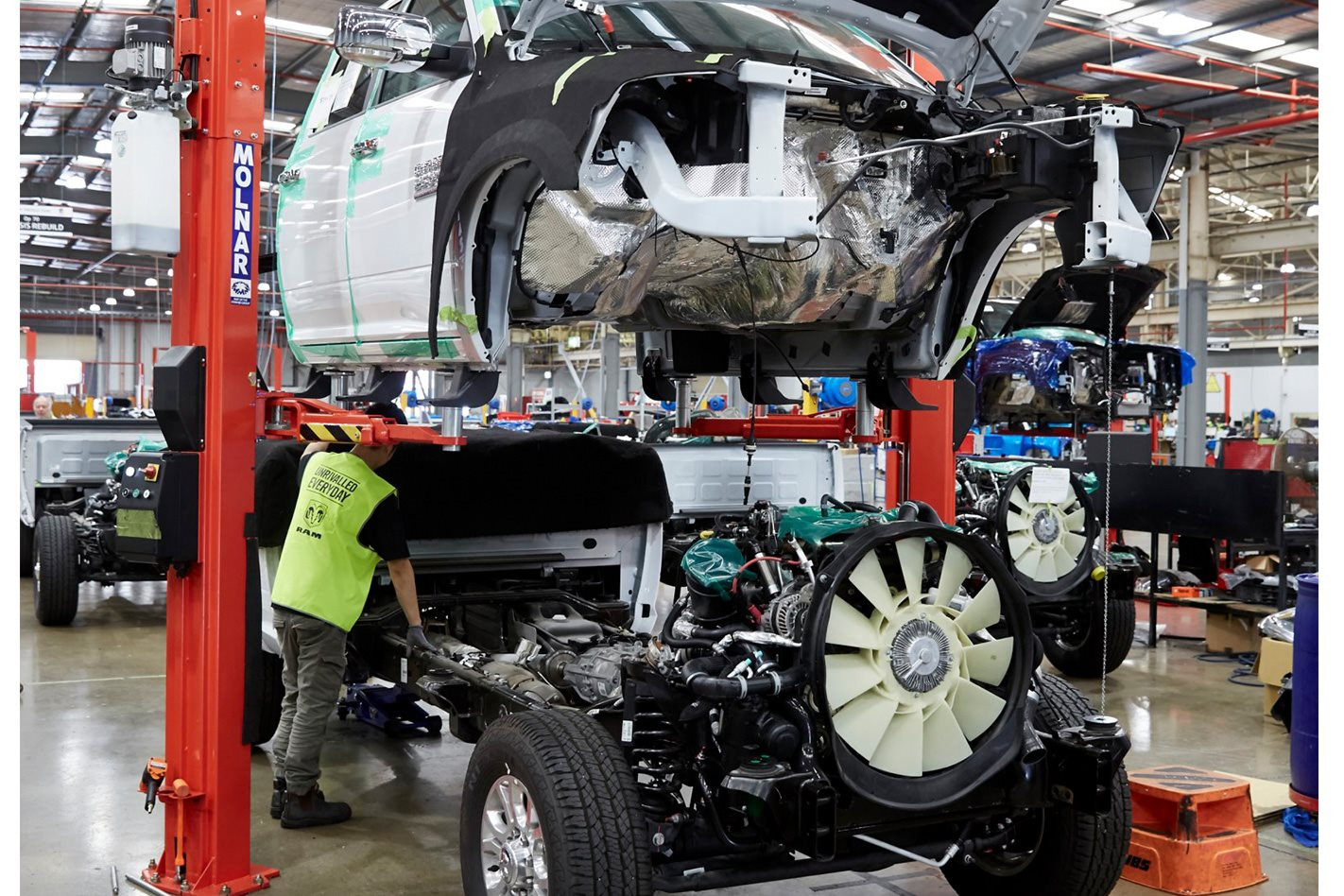 Kết quả hình ảnh cho car engineer in australia 2019