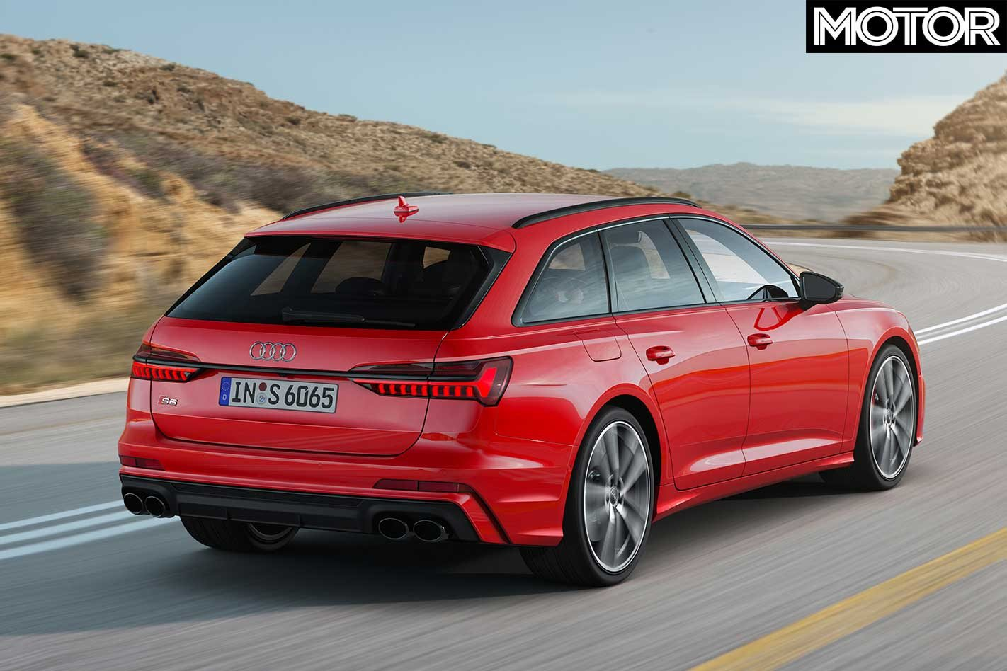 2020 Audi S6 And S7 Revealed Motor