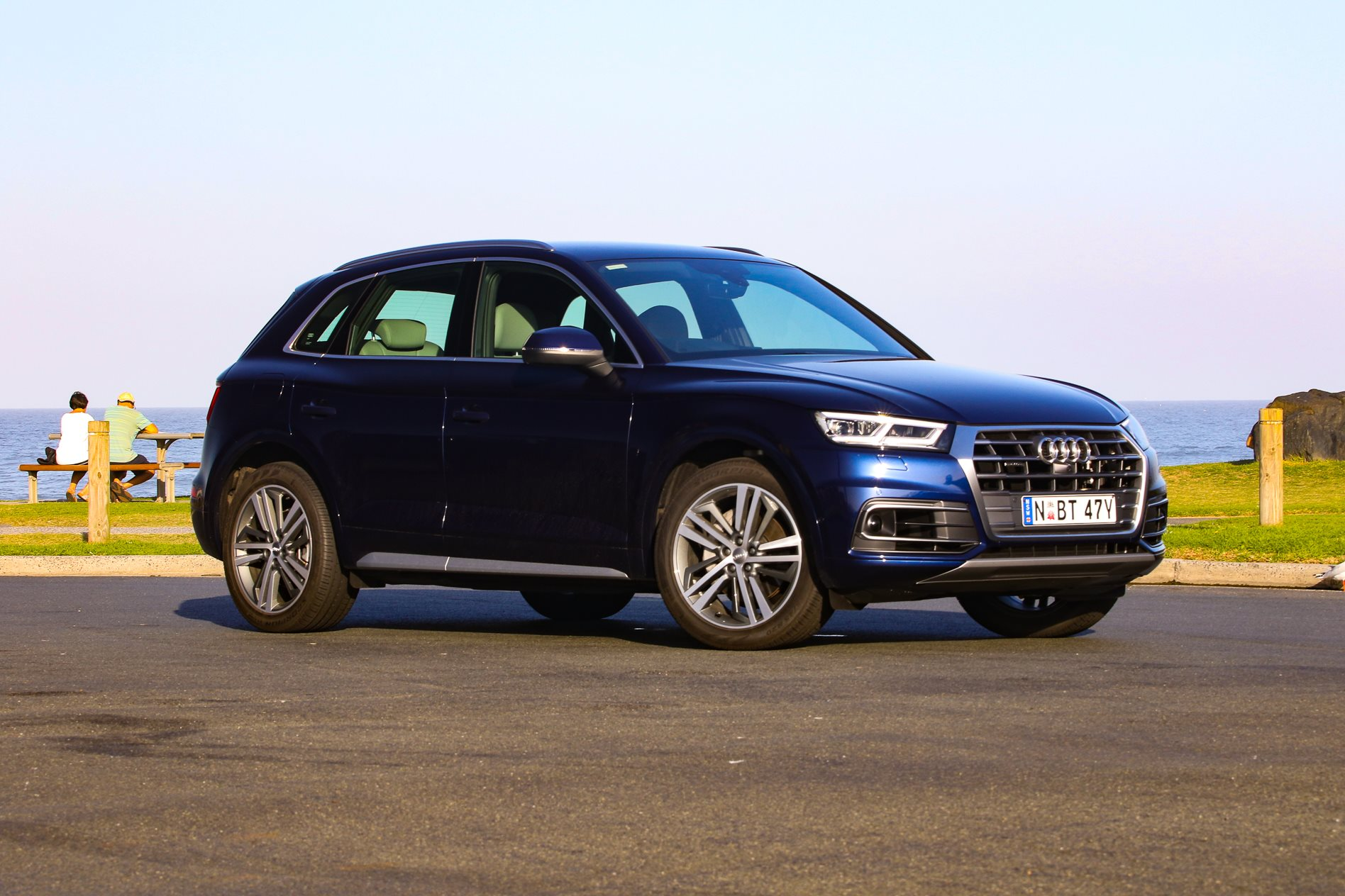 2019 Audi Q5 50 Tdi Review