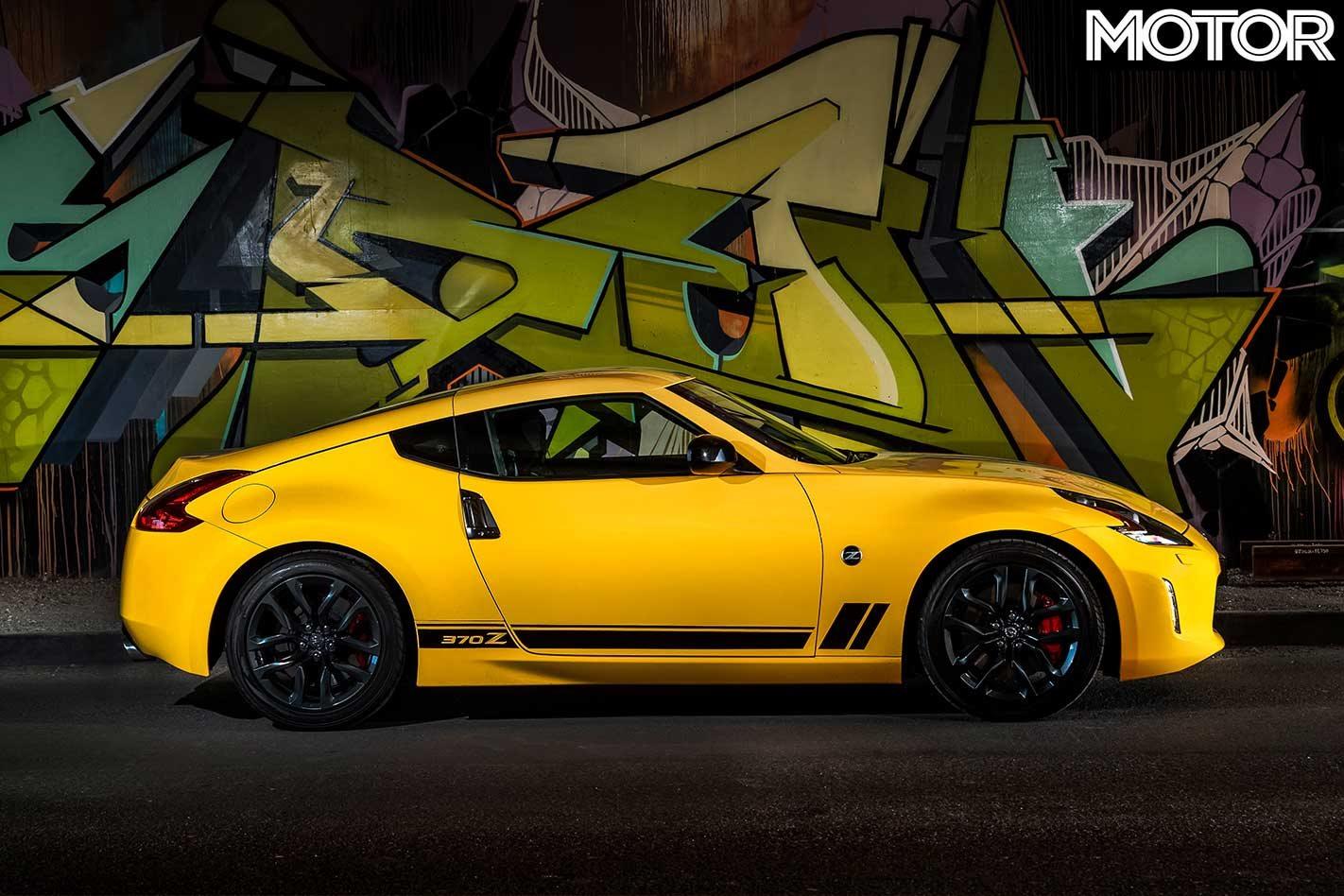 2019 Nissan 370Z N-Sport review | MOTOR
