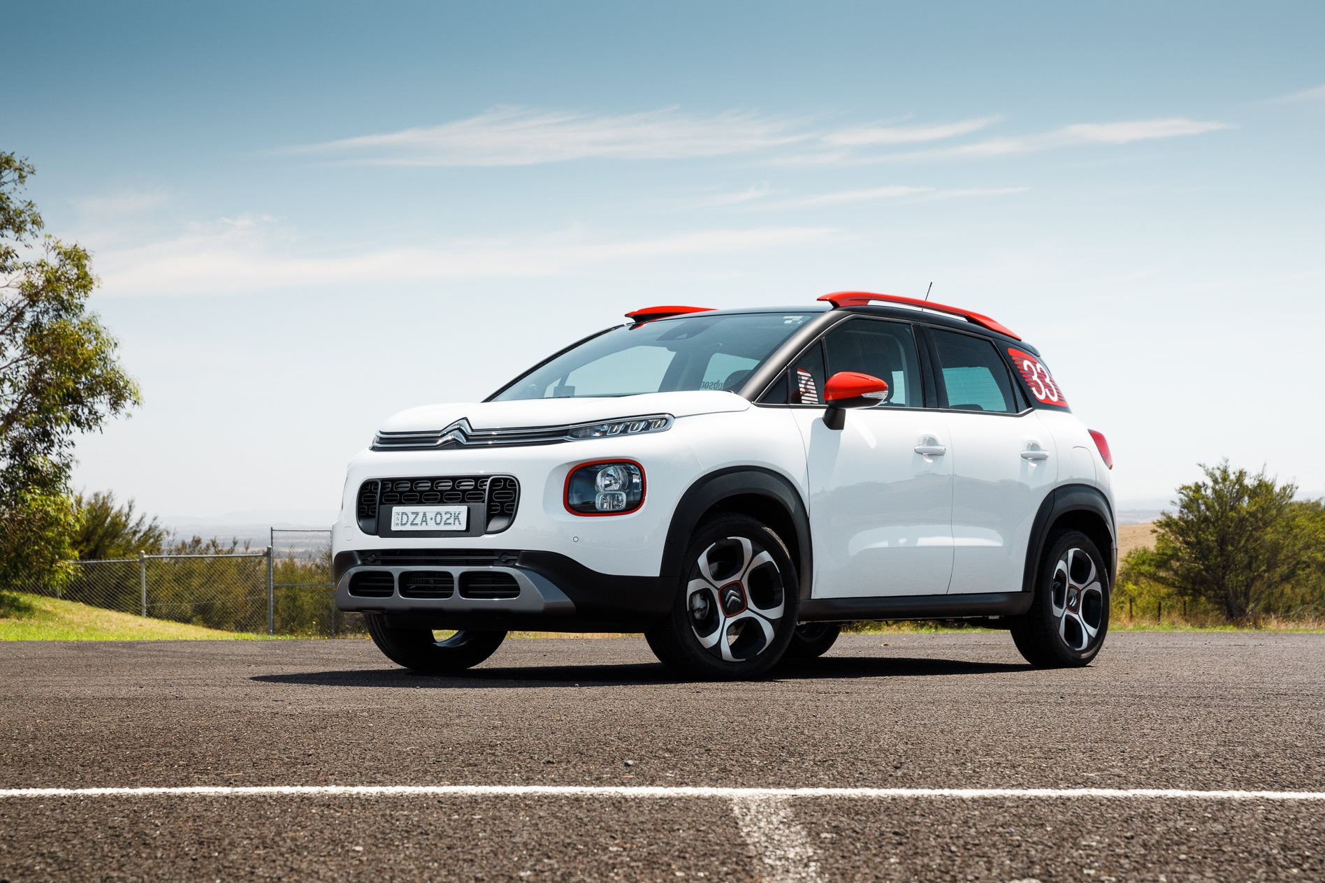Performance Ford Nj >> 2019 Citroen C3 Aircross review