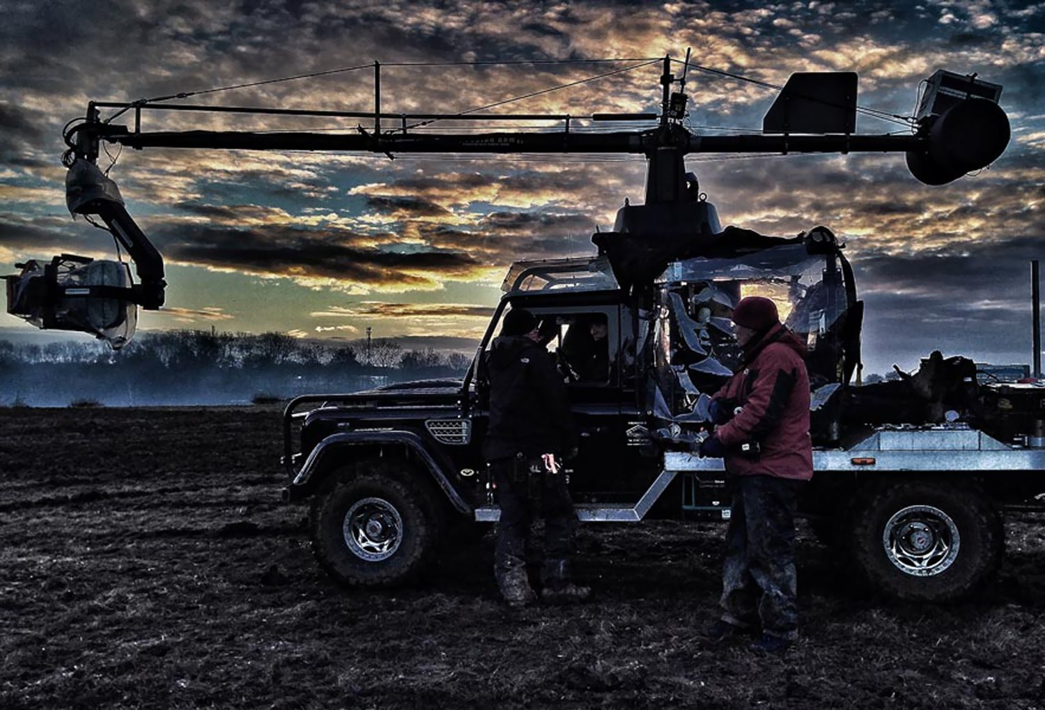 Image result for game of thrones land rover