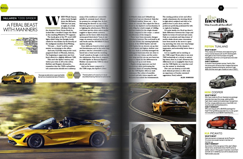 Australia's best value car is    Wheels Magazine: May 2019