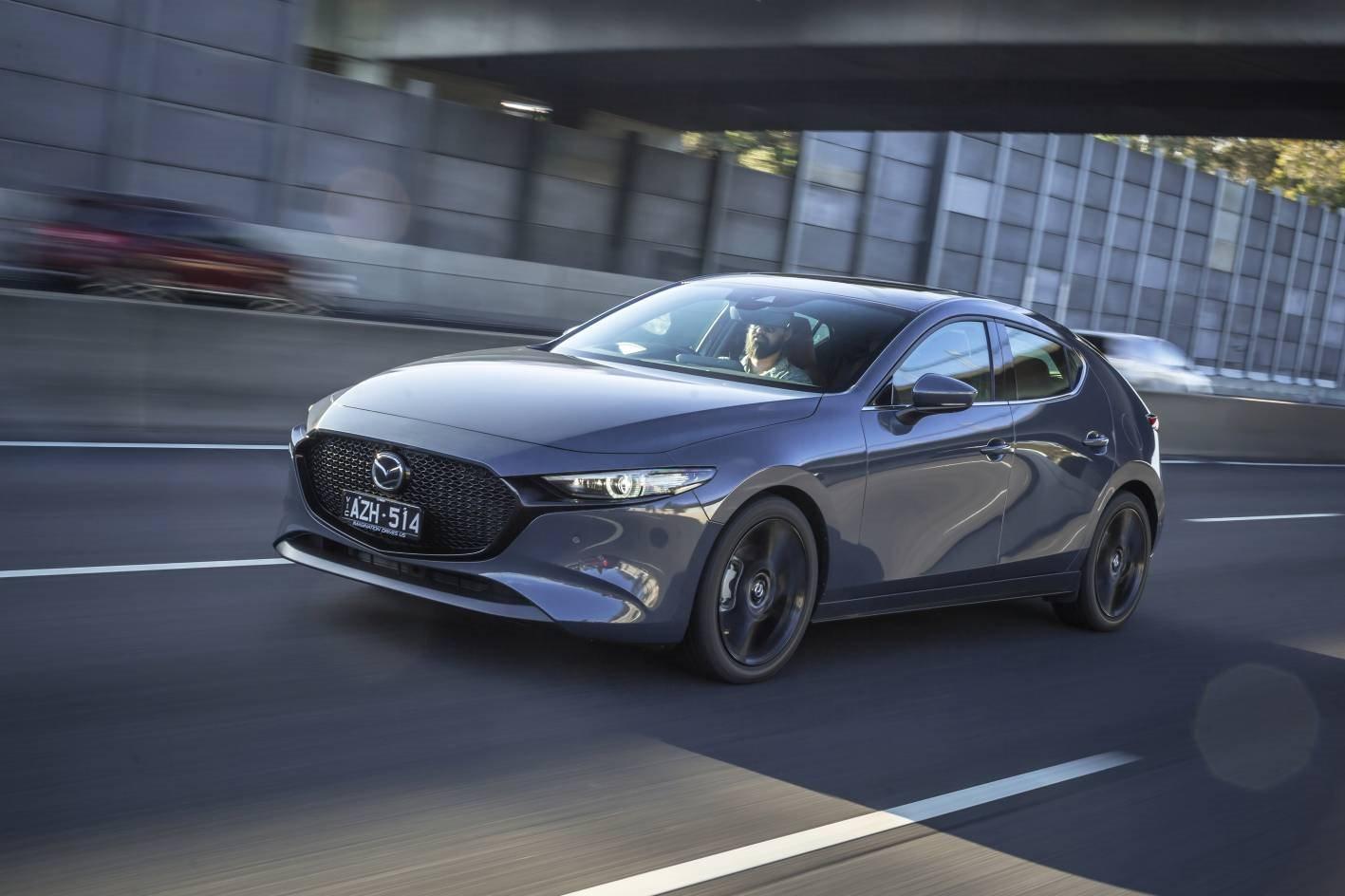 Mazda 3 2019 Review, Price & Features | Australia