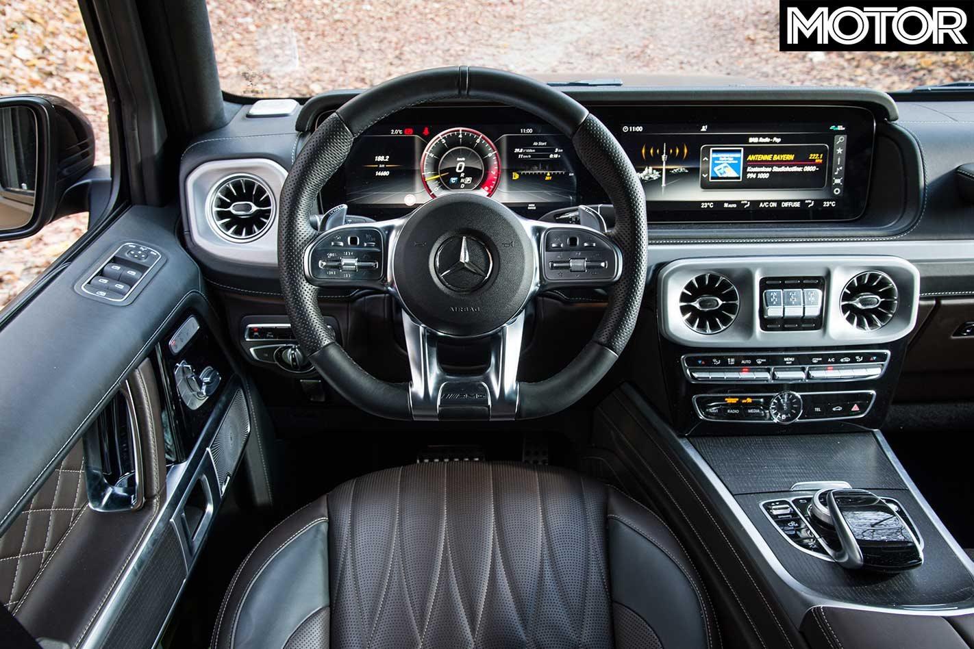 2019 Lamborghini Urus vs Mercedes-AMG G63 vs Range Rover comparison