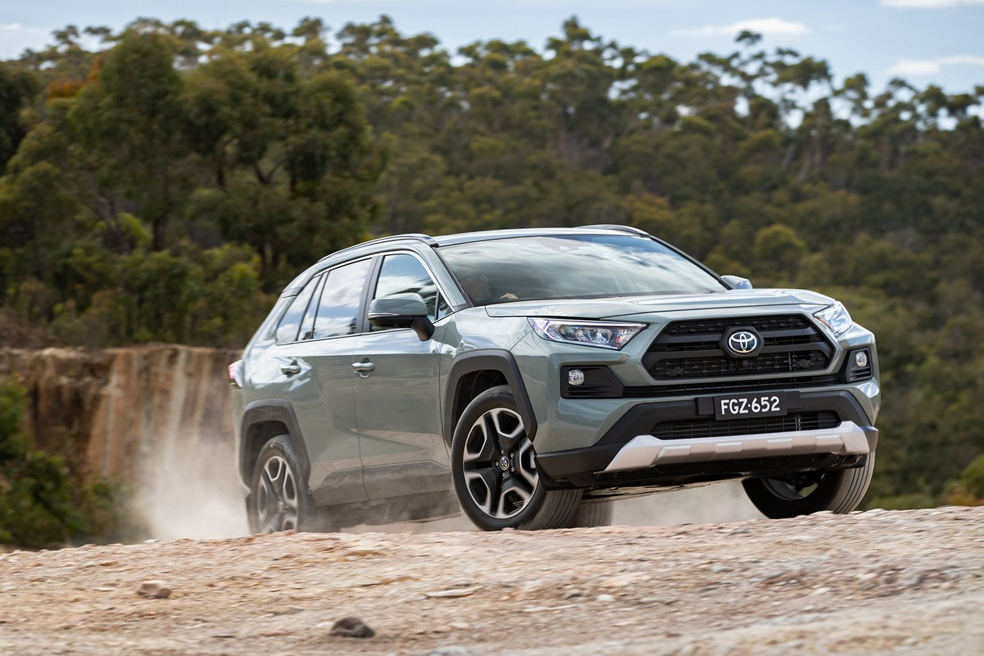 2019 Toyota Rav4 Prices Confirmed For Volume Selling Suv