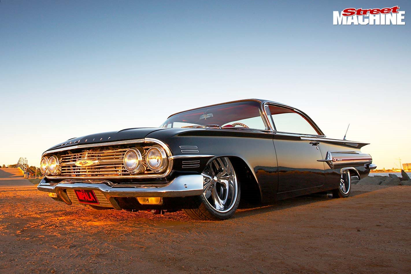 Kekurangan Impala 60 Perbandingan Harga