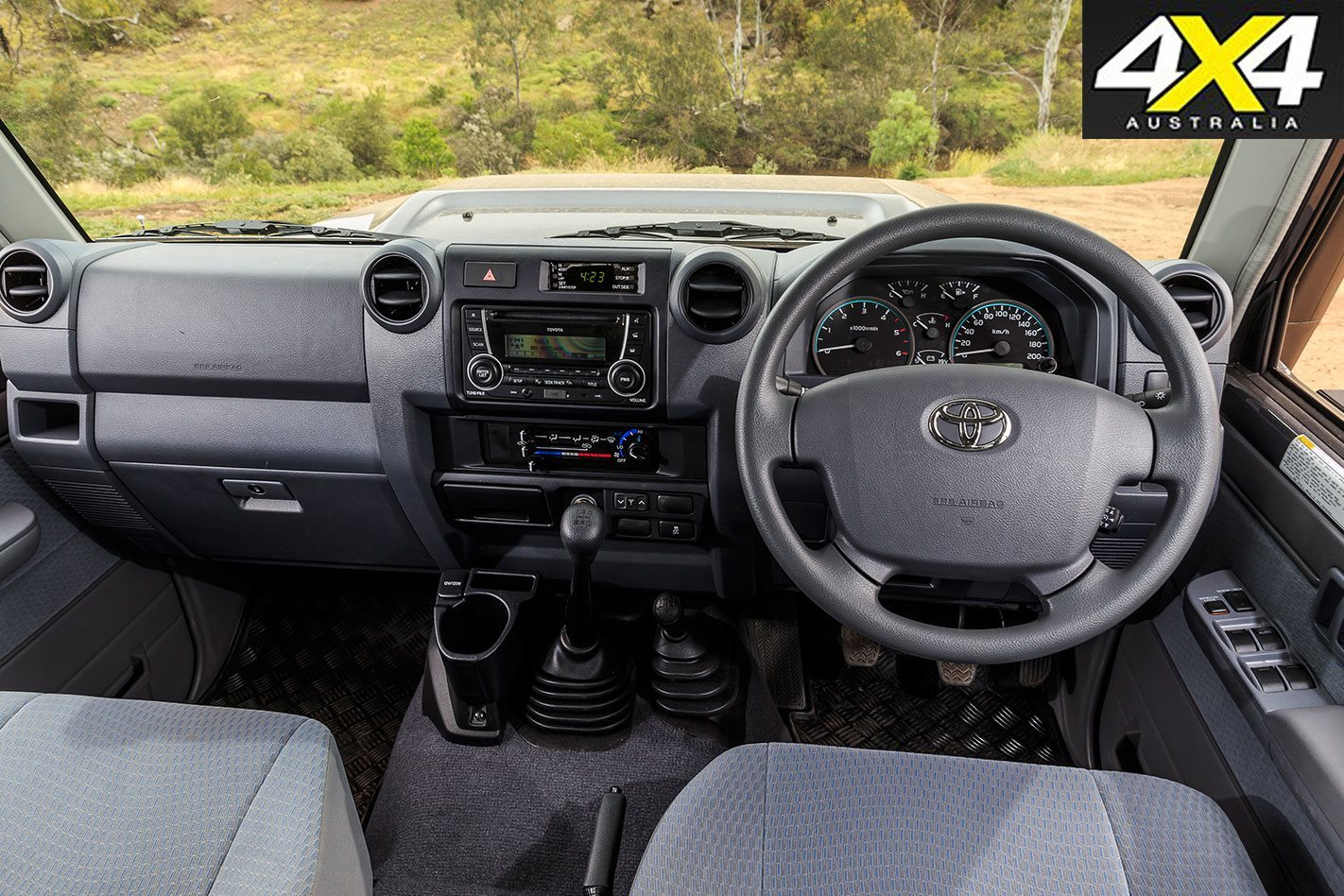 The Future Of The Toyota 70 Series Land Cruiser