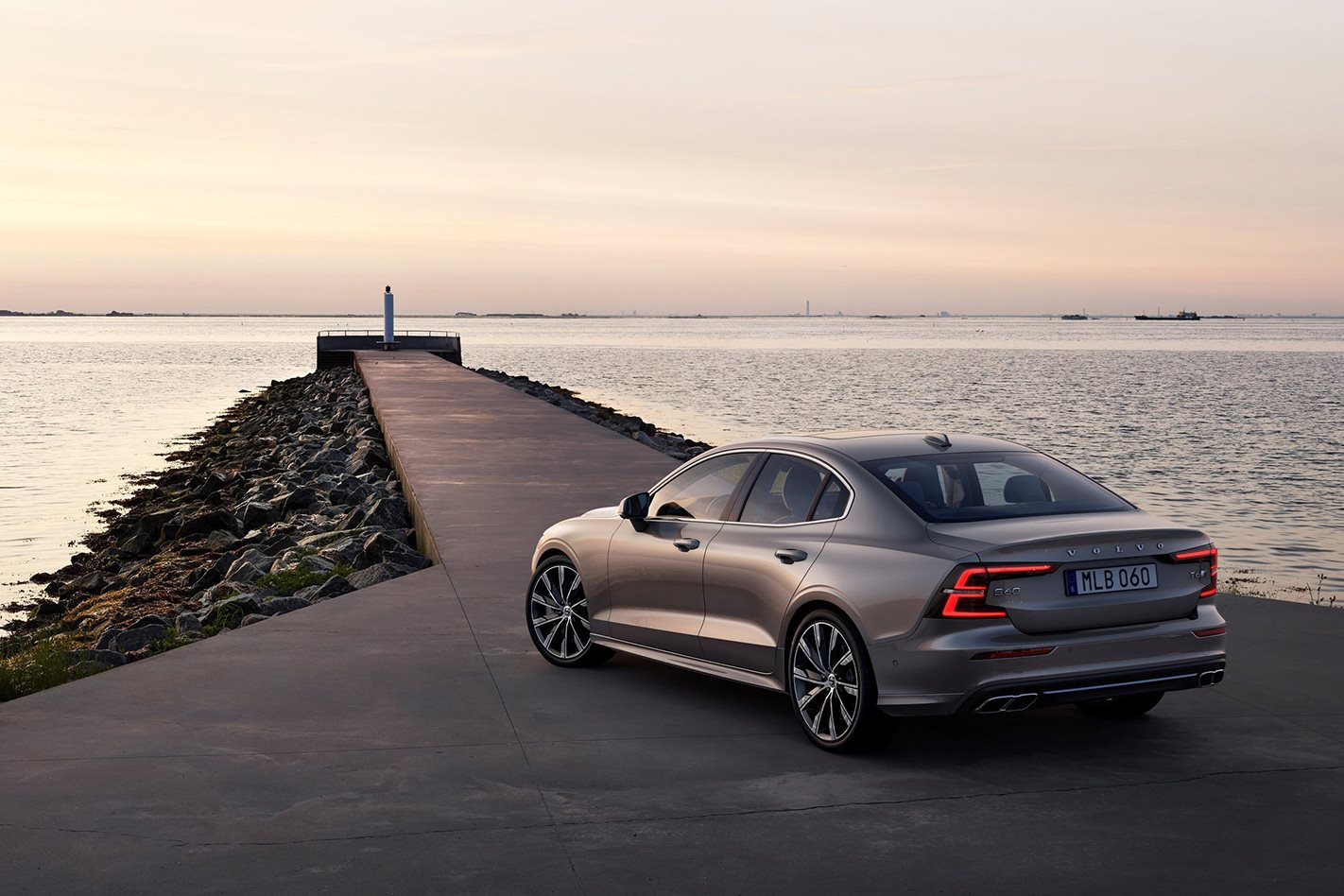 Volvo S60 T5 2020 review