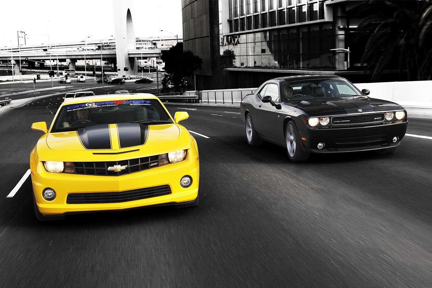 Kelebihan Kekurangan Chevrolet Challenger Harga