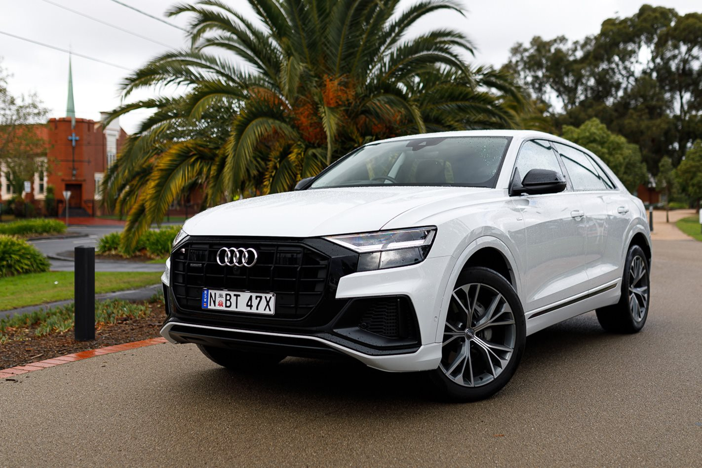 2019 Audi Q8 Five Things You Should Know