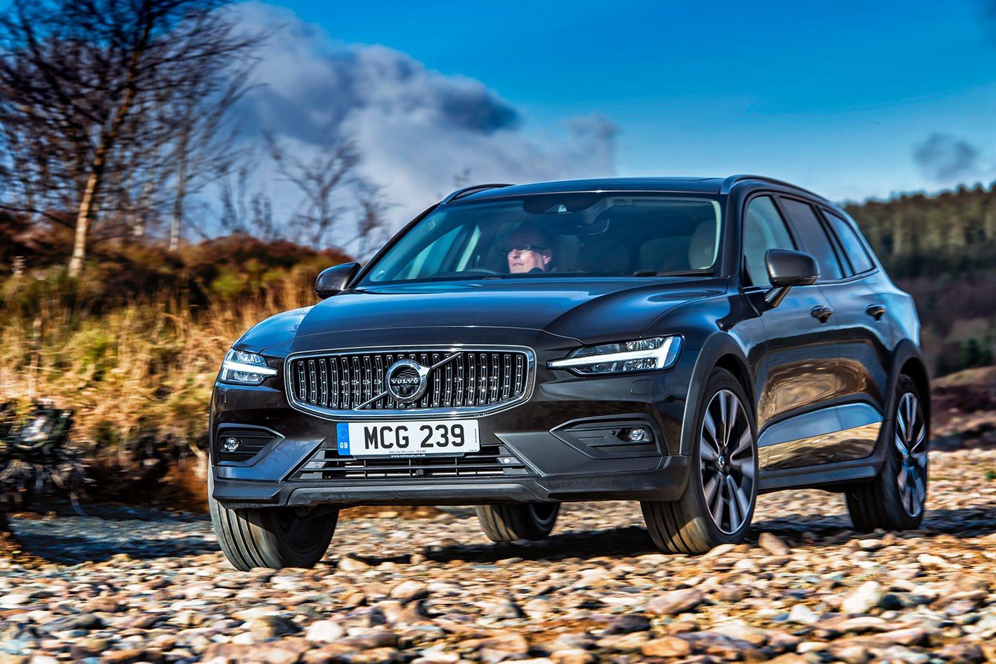 2020 Volvo XC70 Comeback News >> Volvo V60 Cross Country 2020 Review