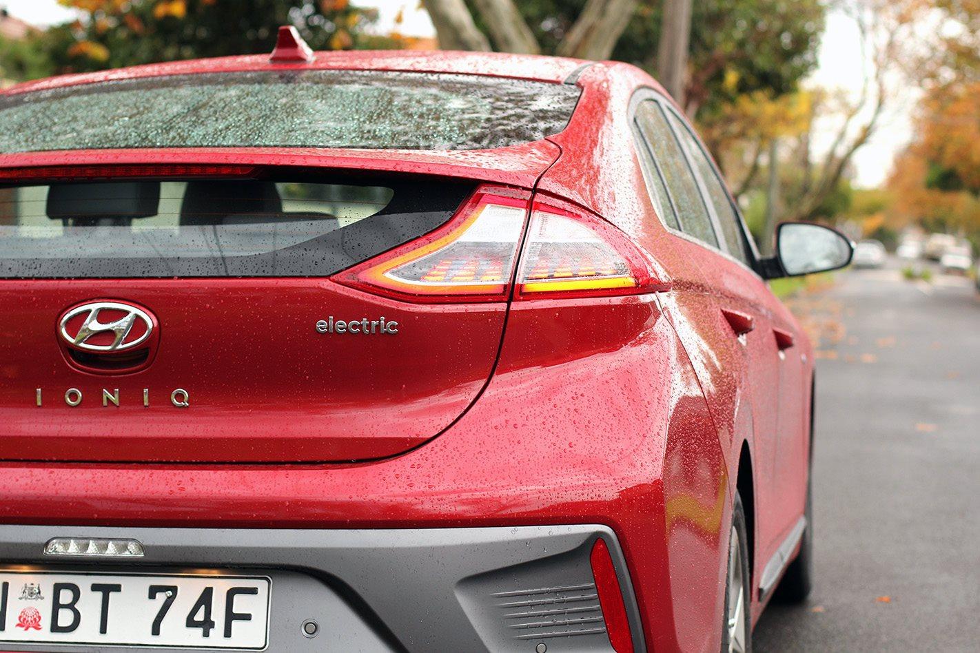 2019 Hyundai Ioniq Electric Premium – long term review