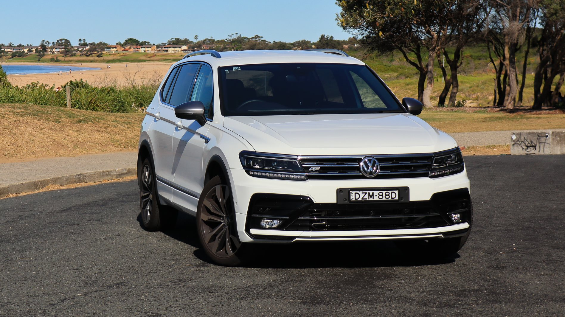 WhichCar do you live with? VW Tiguan Allspace