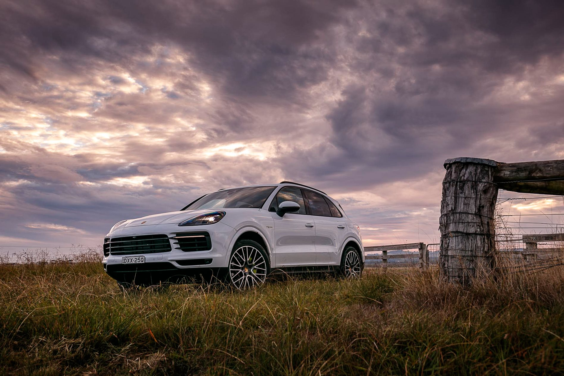 2019 Porsche Cayenne E Hybrid Long Term Review