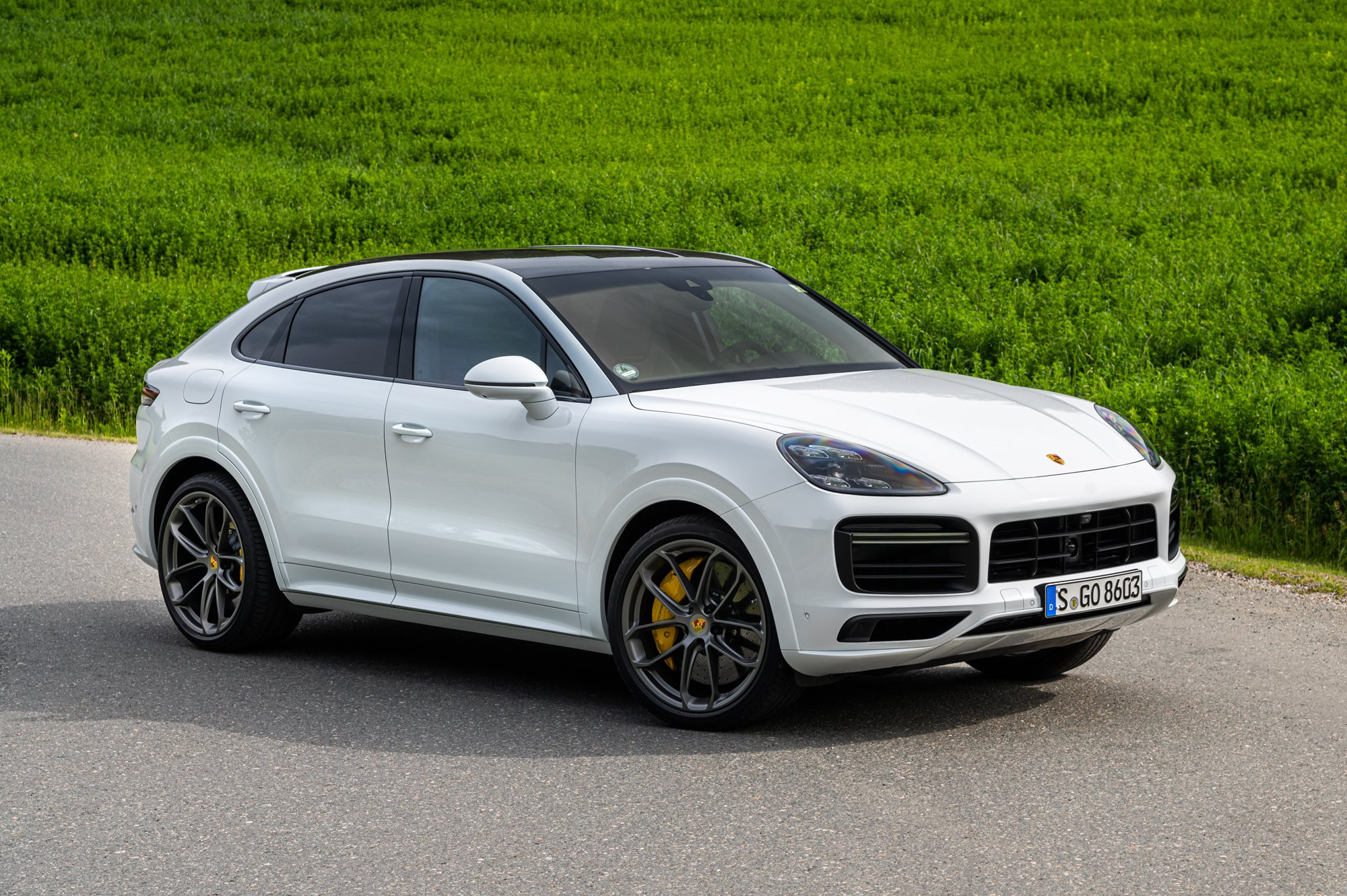 2020 Porsche Cayenne Coupe Price, Redesign >> 2020 Porsche Cayenne Coupe Version Design Specs Upcoming New