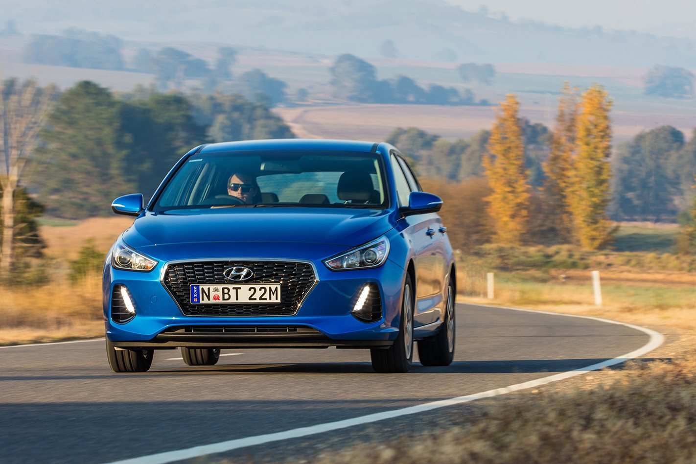 Hyundai i30 2019 Range Review | Australian Price, Features