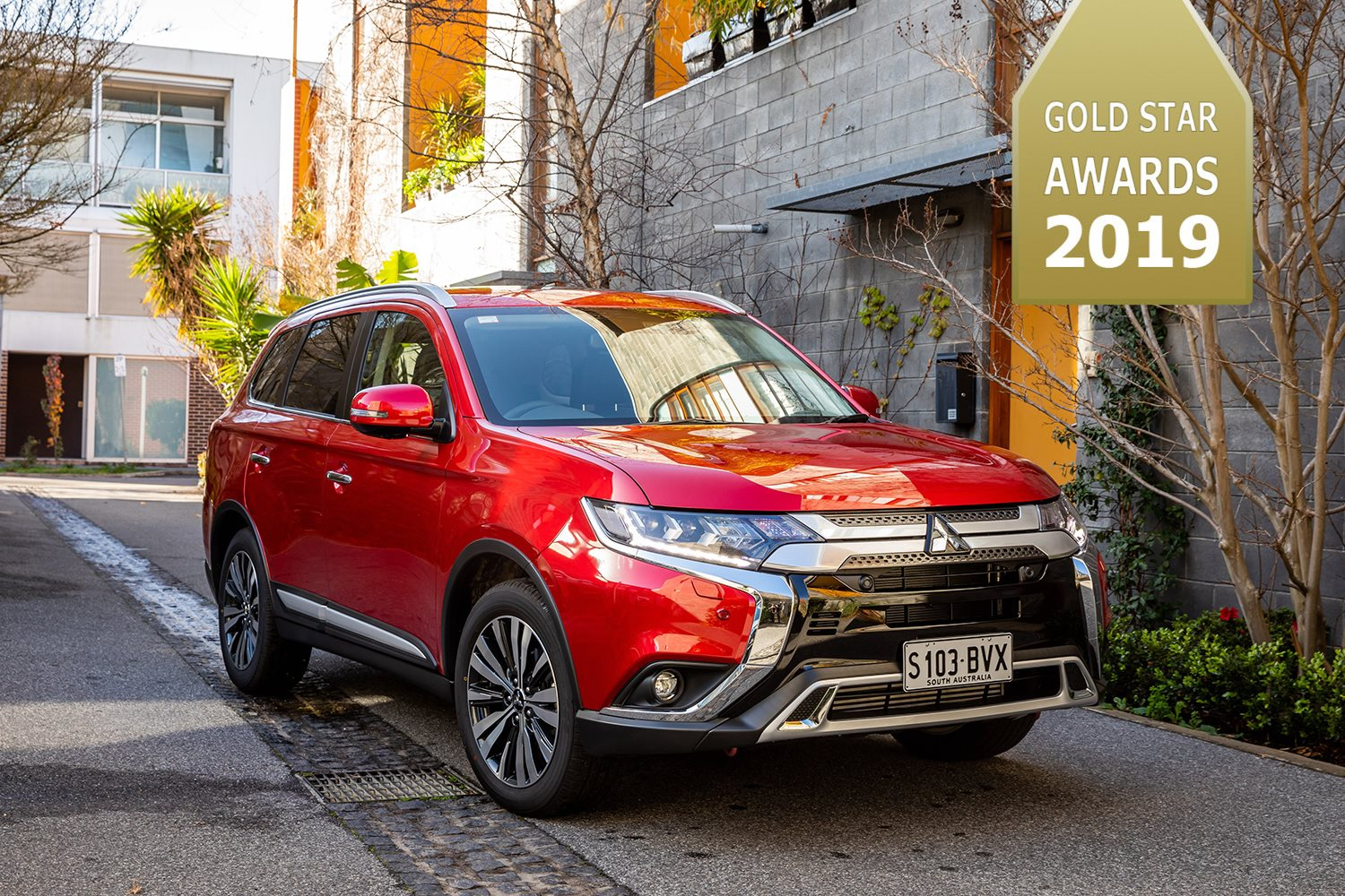Australia S Best Value Large Seven Seat Suv Award Gold Star Car