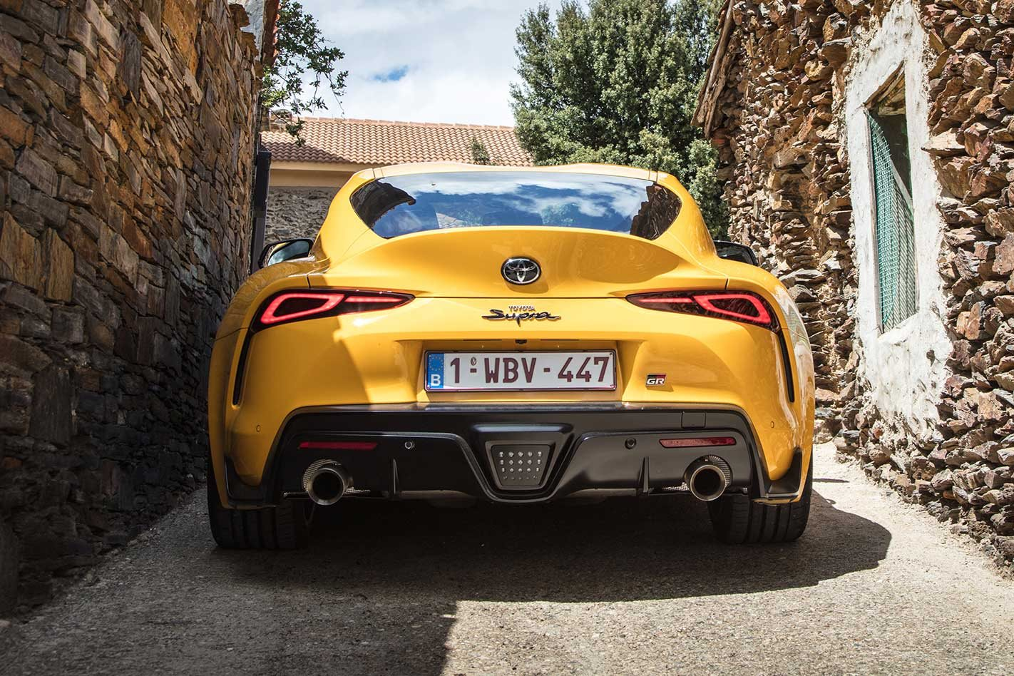 Opinion: Did Toyota get the A90 Supra right?