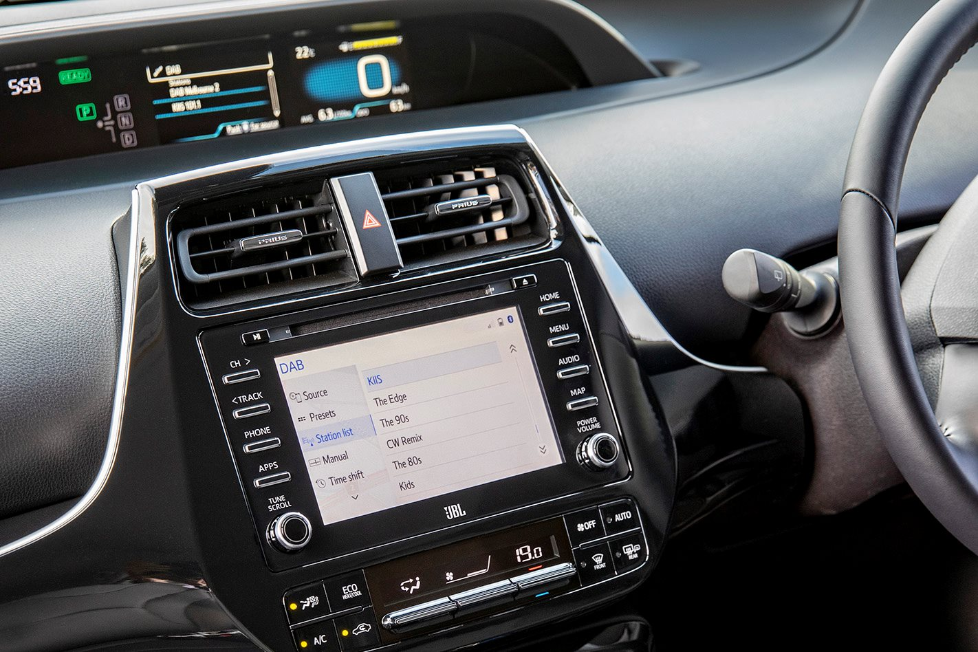 2019 Toyota Prius quick review