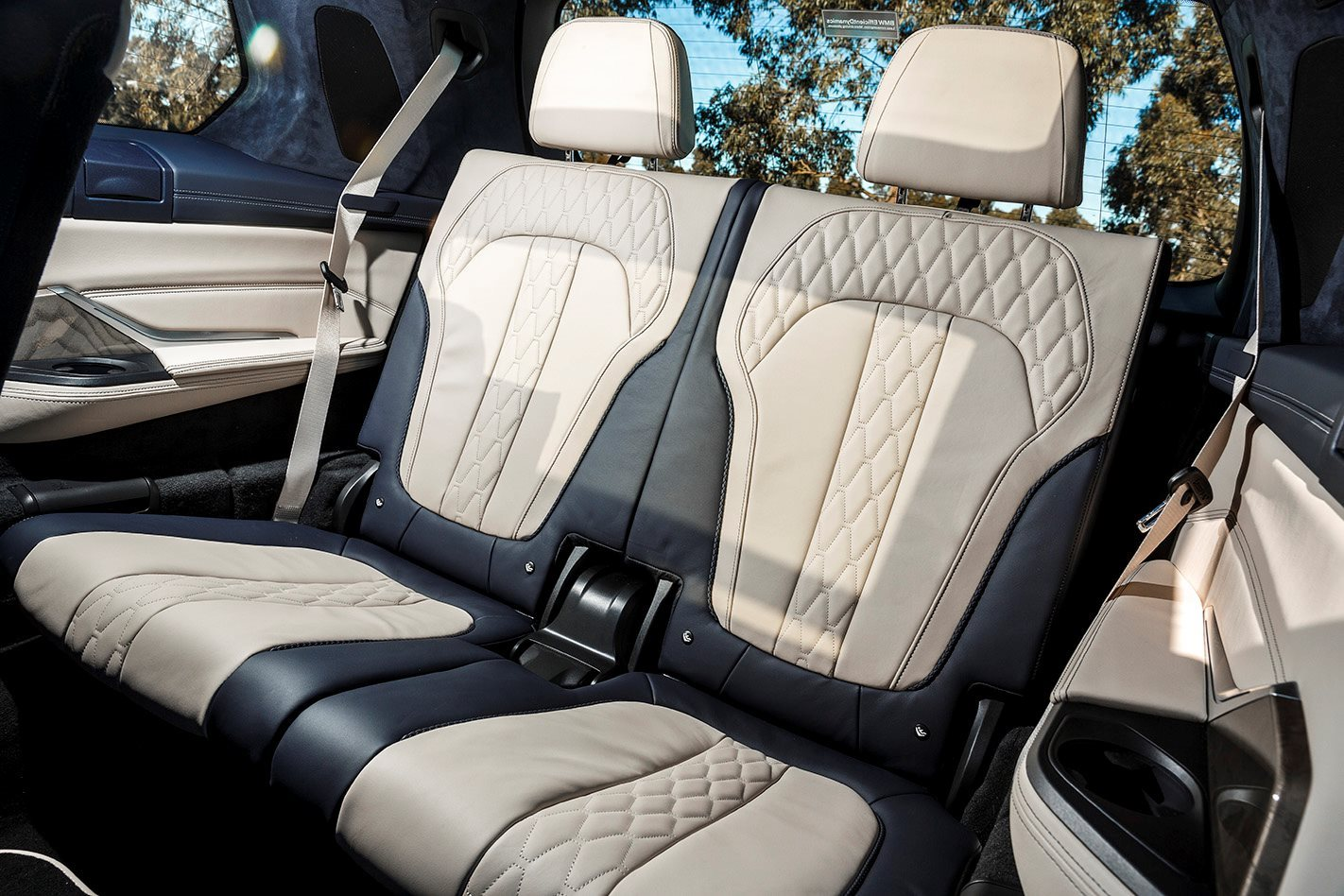 2019 Bmw X7 Xdrive30d Review Sprawling And Splendid