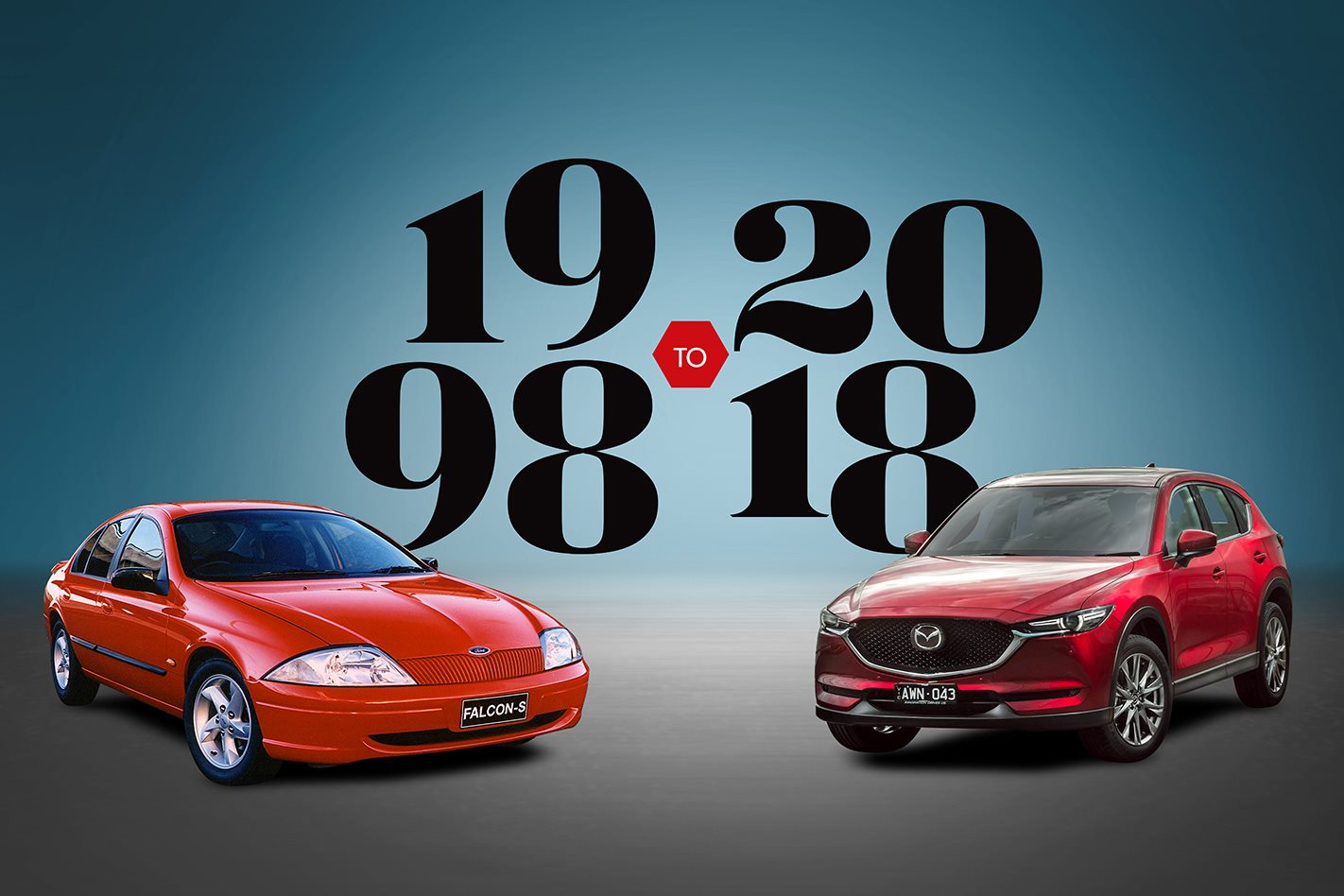 How Australia's new car market has evolved over the past 20 years