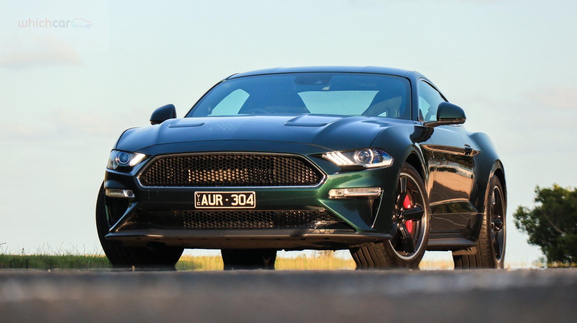 Ford confirms new Mustang Bullitt allocation is not for Australia