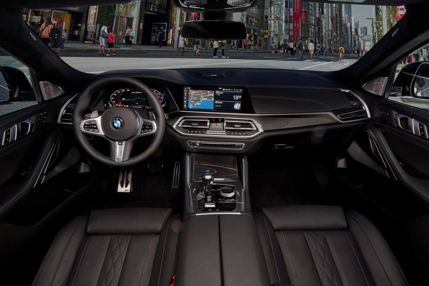 Bmw X6 Revealed Australia Deliveries This Year