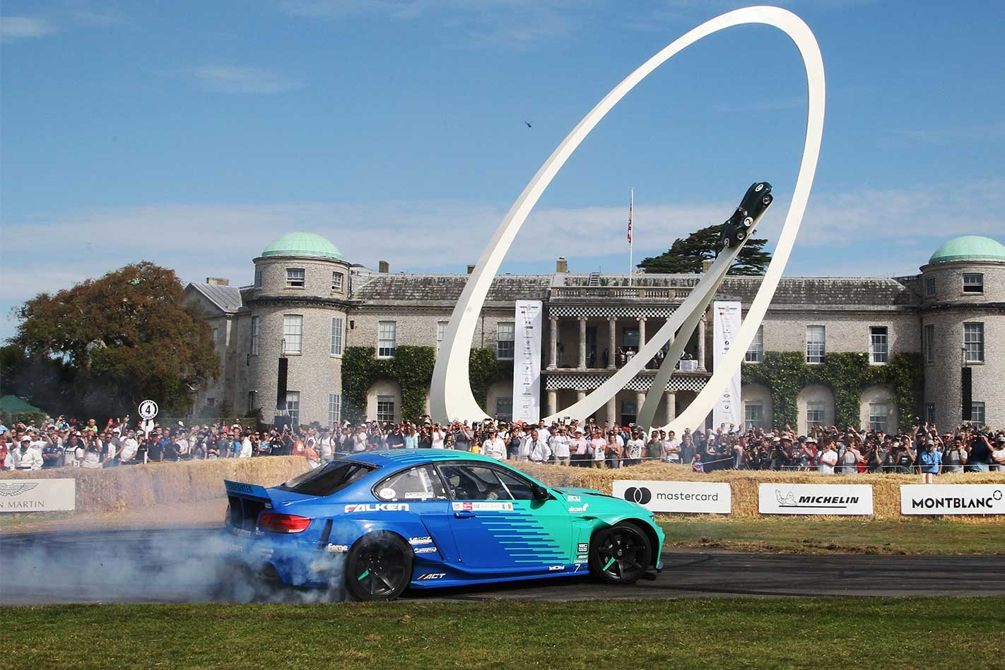 Festival Of Speed >> Best Clips Of The Goodwood Festival Of Speed 2019