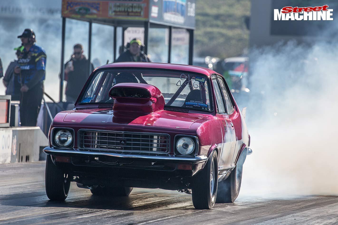Nostalgia Drag Racing 2019