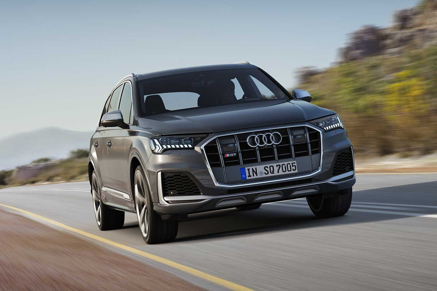 2018 Audi SQ7 TDI: Specs, Design, Price >> Updated 2020 Audi Sq7 Tdi Revealed