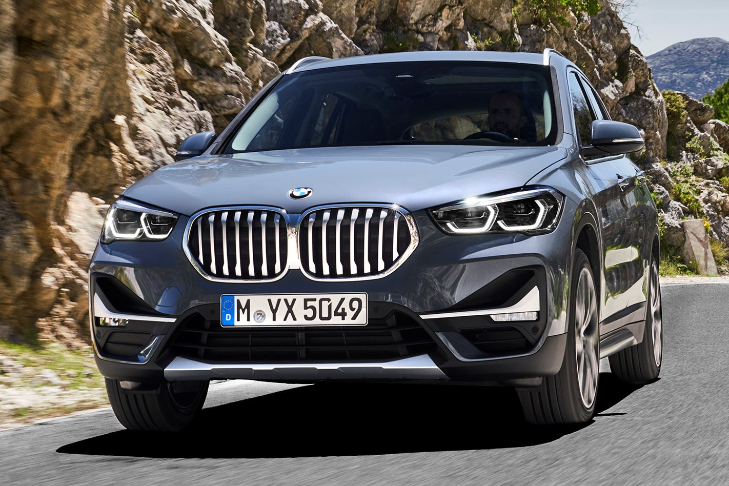 BMW X1 2020 price and features confirmed