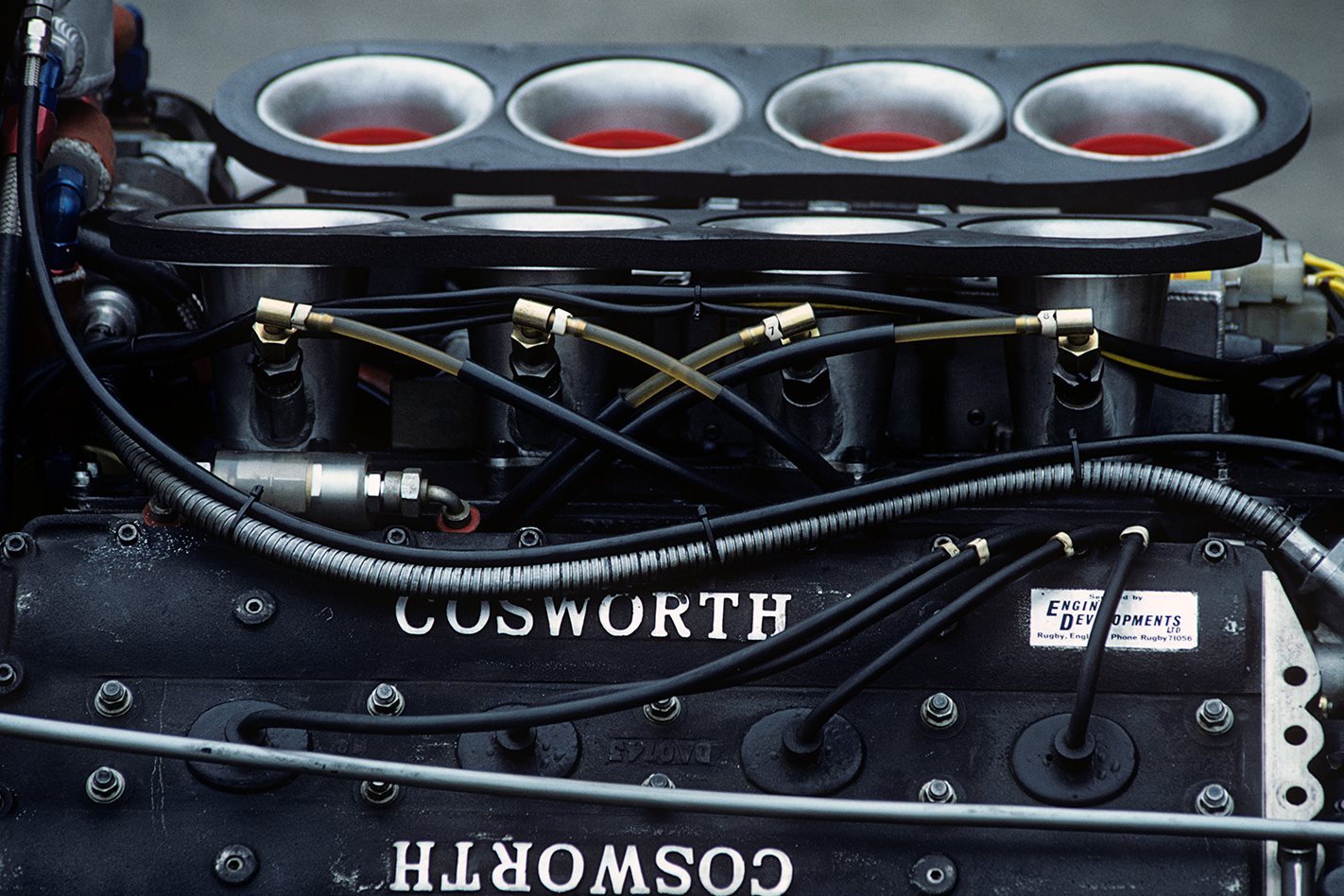 Cosworth Engine Builders