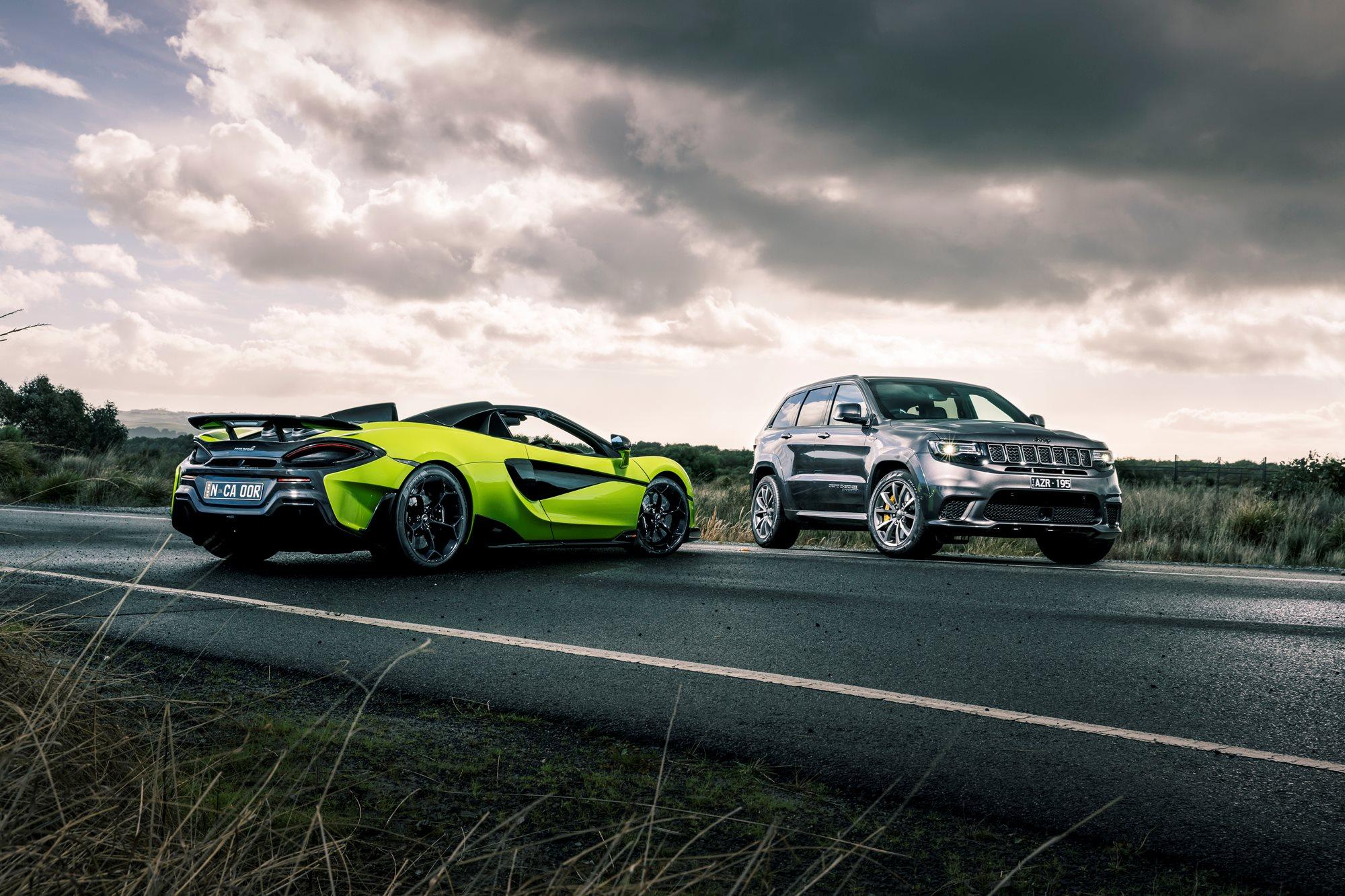 Great V8 Mega Test The Best V8s On Sale Tested
