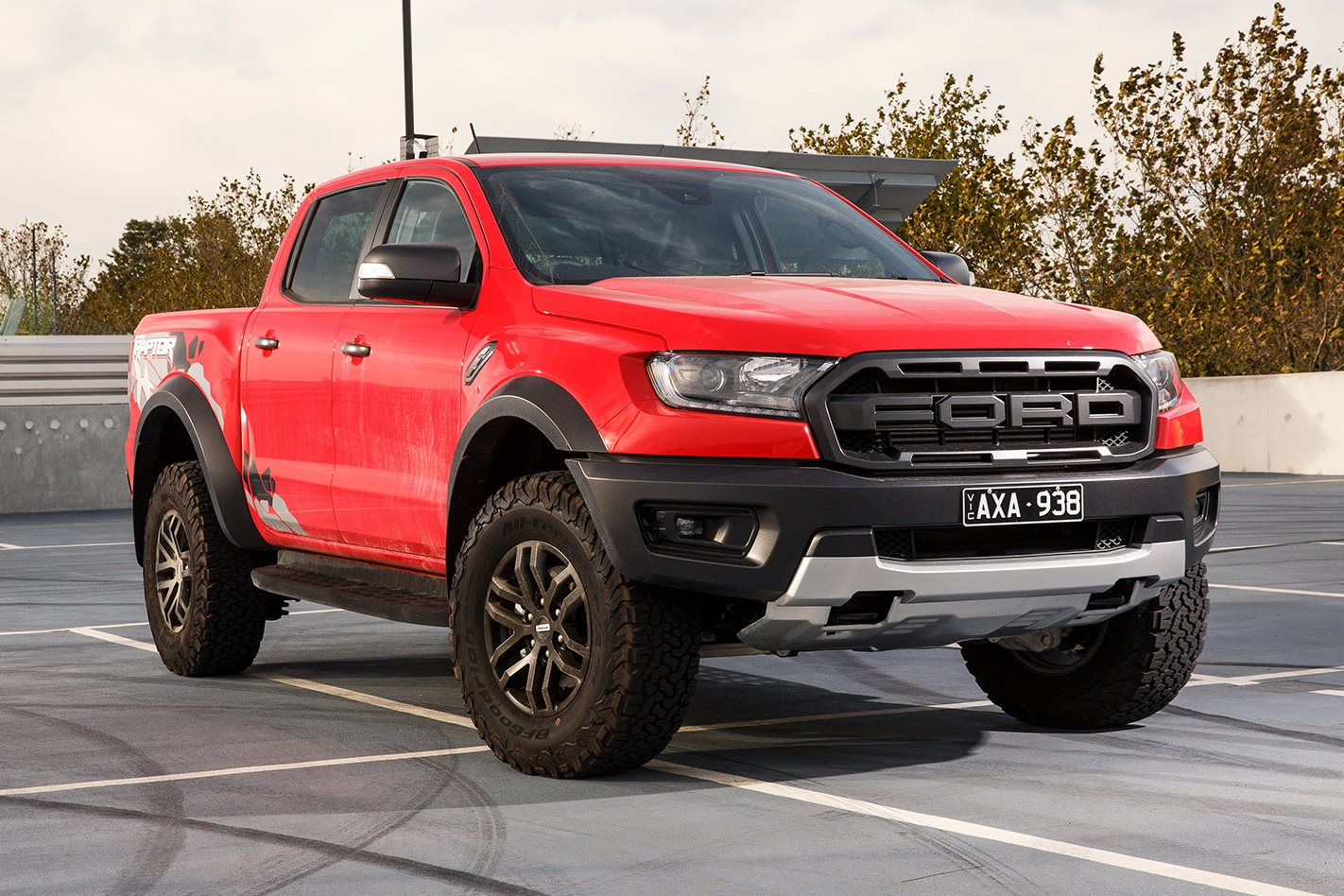 Ford Ranger Raptor 2019 Long Term Review