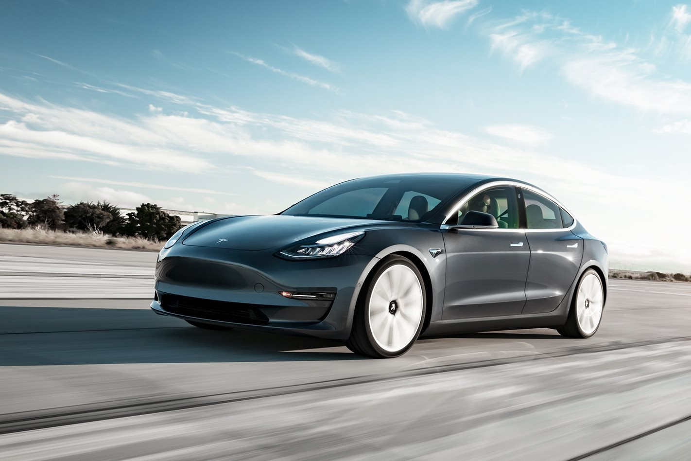 Tesla Model 3 review: was it worth the wait?