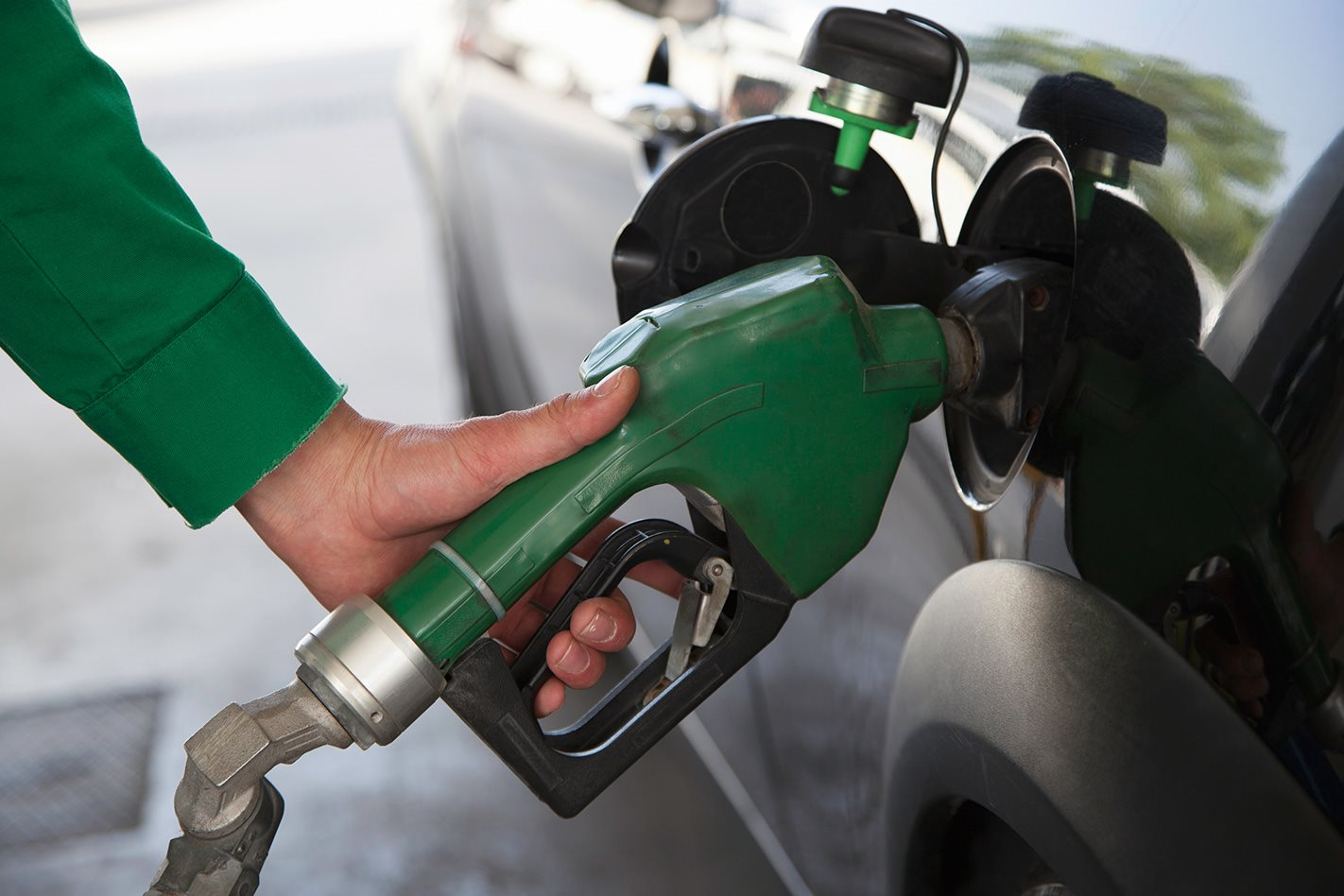 How to beat the petrol price cycle