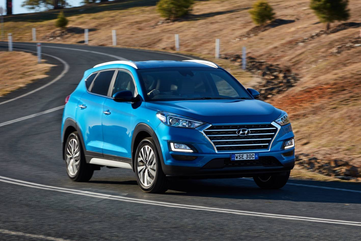 Hyundai Tucson 2020 Review Price Features