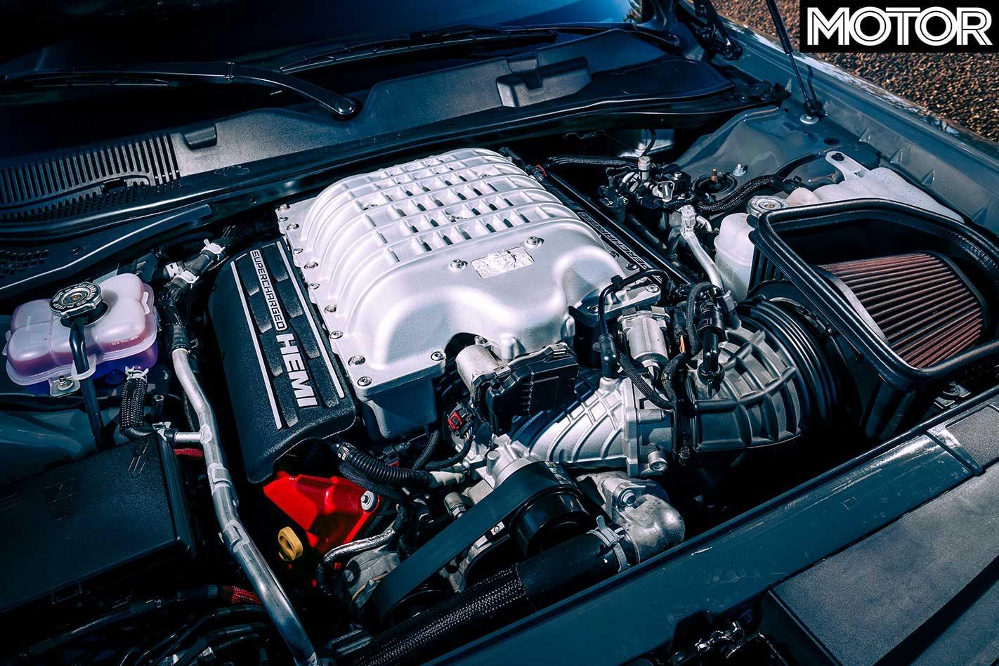 Right Hand Drive Dodge Challenger Srt Demon Review