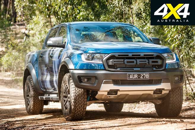 2019's best new off-road 4x4s you can buy straight off the