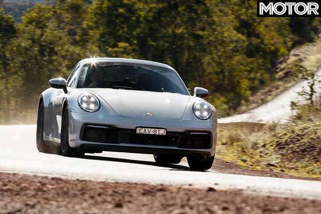 2019 porsche 911 carrera 4s review motor magazine